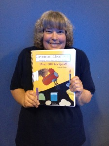 Valerie and Her First Book